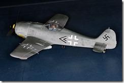 Fock Wulf FW190-017