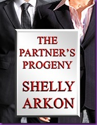 The Partner's Prodigy (1)