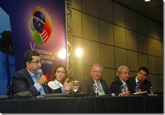 V Conferência da OAB