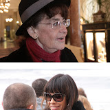 Des réalisateurs et des actrices, Nina Companeez(H) et Mathilda May