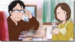 Kimi ni Todoke 04 Sawako's Parents
