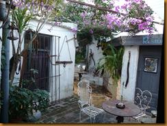 Courtyard La Florida z