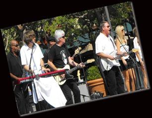 FCnF at Via Arte 2011