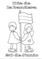 20 junio bandera argentina (1)