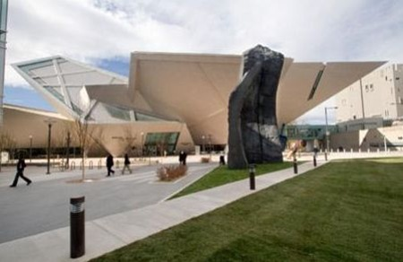 Denver Art Museum
