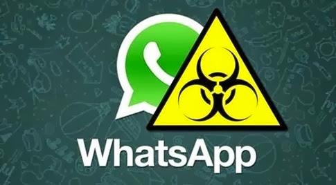 Virus roba información personal de cientos de usuarios de Whatsapp