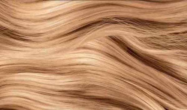 5- O cabelo
