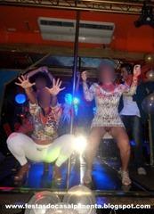 Sras Padrão, Playboy, Kasadinha e Loira Misteriosa com MC Henrico