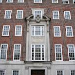 egginton house in London, London City of, United Kingdom