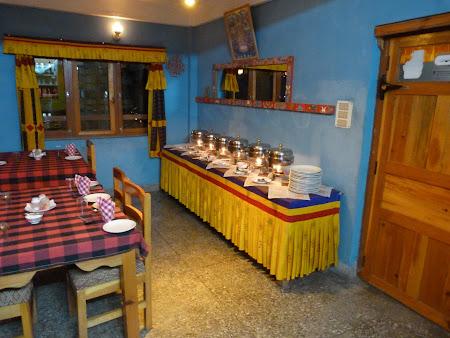 Bufet Bhutan