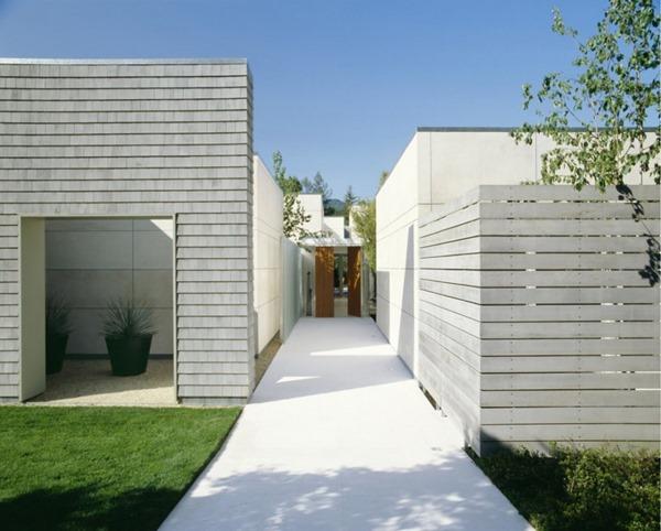 casa-minimalista-Marin-County-diseño-de-Dirk-Denison-Architects