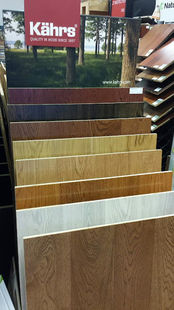 Kahrs engineered hardwood flooring, sonata collection, NJ New Jersey