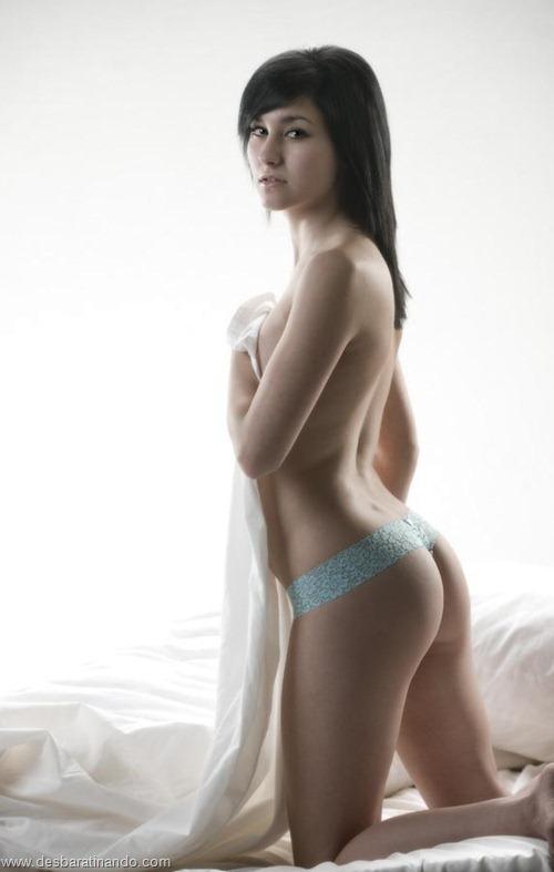 gatas de toalha linda sensual sexy desbaratinando (32)