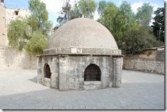 Oporrak 2011 - Israel ,-  Jerusalem, 23 de Septiembre  323