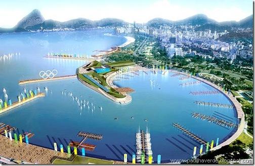 Rio - Olimpíadas 2016 (33)