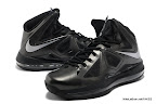 lbj10 fake colorway carbon 1 03 Fake LeBron X