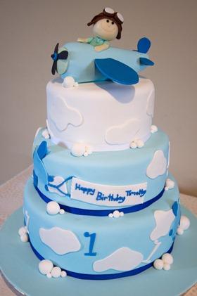 Airplane Cake-13