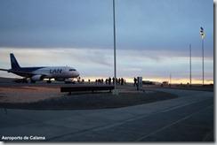 Aeroporto de Calama