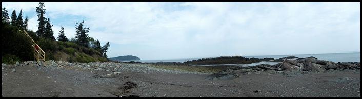 Mulholland Point Lighthouse & Eagle Hill Bog 182