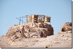 Oporrak 2011 - Jordania ,-  Petra, 21 de Septiembre  393