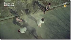 희봉할배의애드립꼼수 설상가상 tvN [꽃할배수사대] 3차 티저(30-) - YouTube.MP4_000015566_thumb[1]