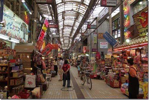 Okinawa 072 kokusai dori shopping arcade