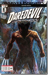 P00028 - Marvel Knights - Daredevil #59