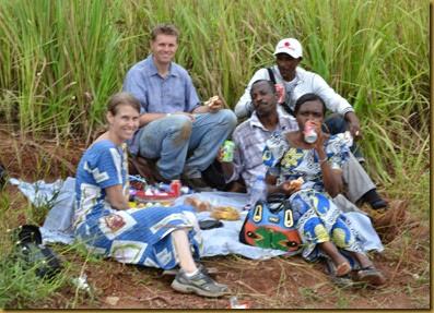 Malandi Makulu - picnic