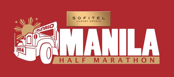 Sofitel Manila Half Marathon