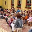 Óvodai rendezvények - 2012/2013-as tanév - Óvónői előadás: A szorgalmas és a lusta lány