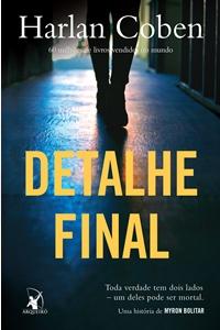 Detalhe Final, por Harlan Coben