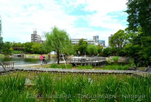 77-Glória Ishizaka - Tokugawaen - Nagoya - Jp