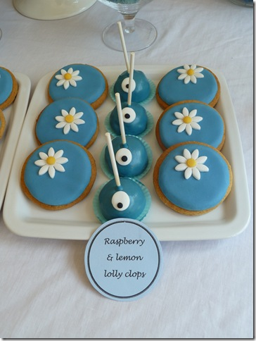 Baby Shower  -Cakesbybeth (5)