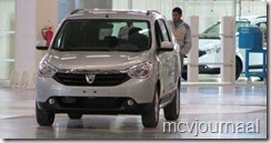 Dacia Lodgy 35