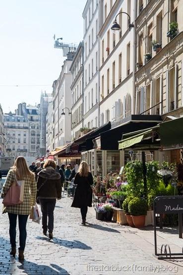 Rue Cler Street Paris blog-2