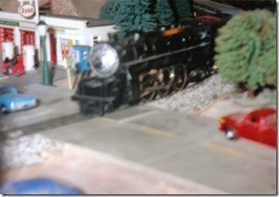 01 My Layout in the Summer of 1997