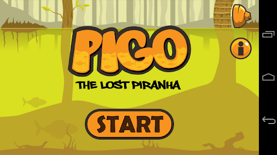 The Pigo - screenshot