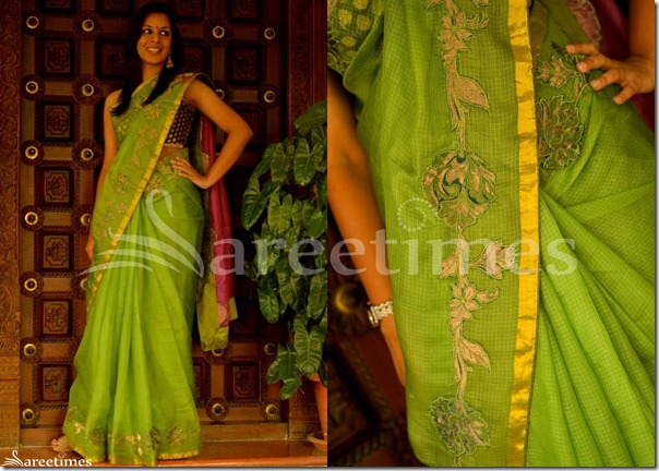 Green_Designer_Embellished_Saraee