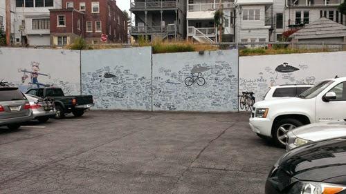 Musselman-Mural