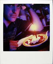 jamie livingston photo of the day June 06, 1986  ©hugh crawford