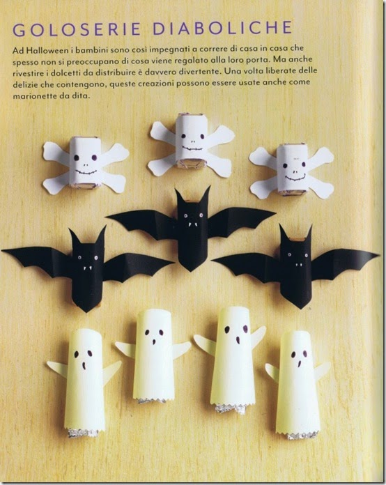 Martha Stewart Art & Craft per i tuoi bambini - Giunti - halloween