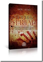O Diario Serial 3D