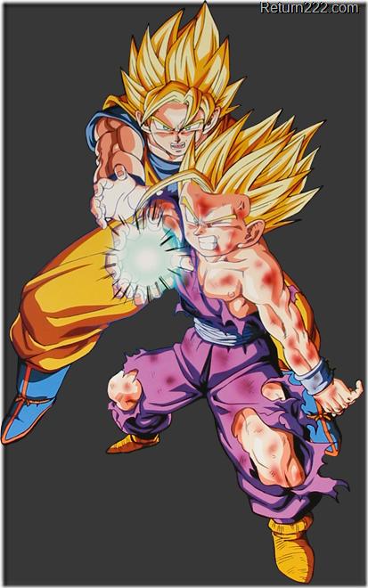 1513_render_Goku__Gohan