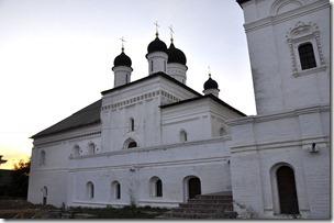 048-Astrakhan Kremlin Cathedrale Troisky