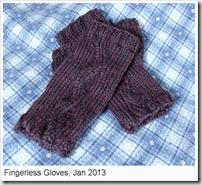 FingerlessGloves