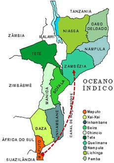mapa ed