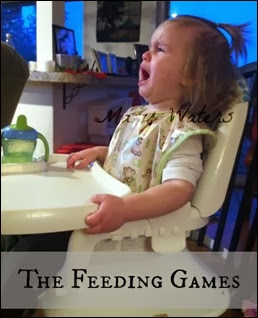 The Feeding Games