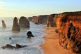 The 12 Apostles - Great Ocean Road, Australia