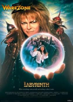 Labirinto A Magia do Tempo DVDRip XviD Dual Audio