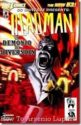P00004 - DC Universe Presents #4 -